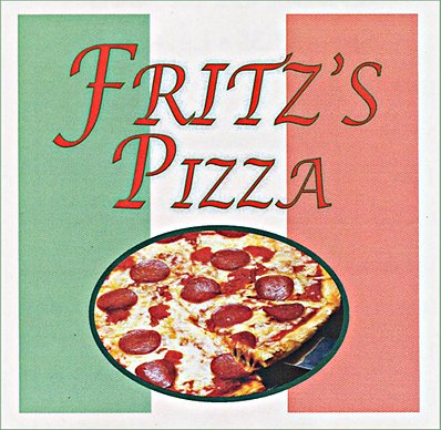 Fritz's Pizza (518) 883-3048